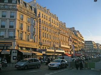 Travel 2015 - Restaurant gare saint lazare ...